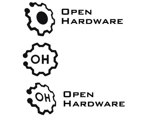 oshw logo candidate