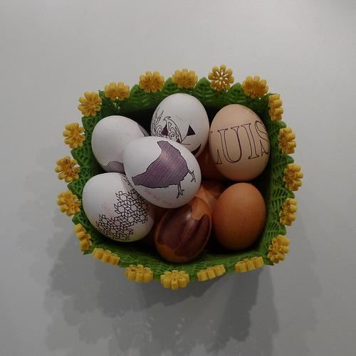 Egg-Bot
