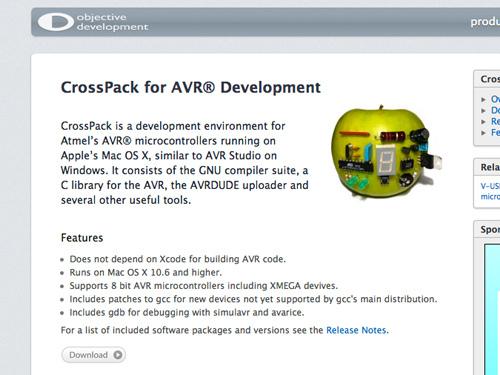 AVR Blink Blog Post