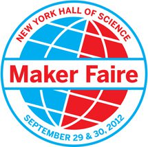 See me at Maker Faire!
