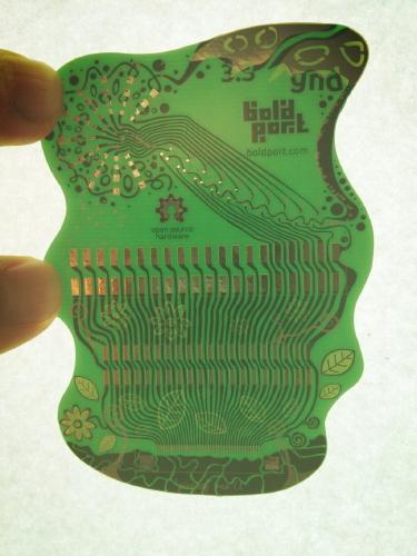 PCBmodE: Make your PCB a work of art | Evil Mad Scientist Laboratories