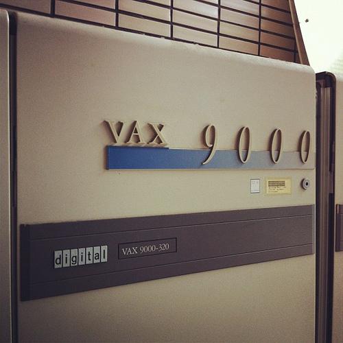 VAX 9000