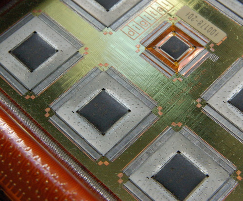 VAX 9000 MCU