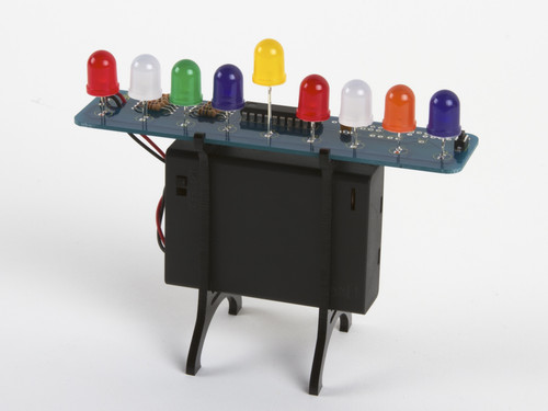 Special Edition LED Menorah Kit