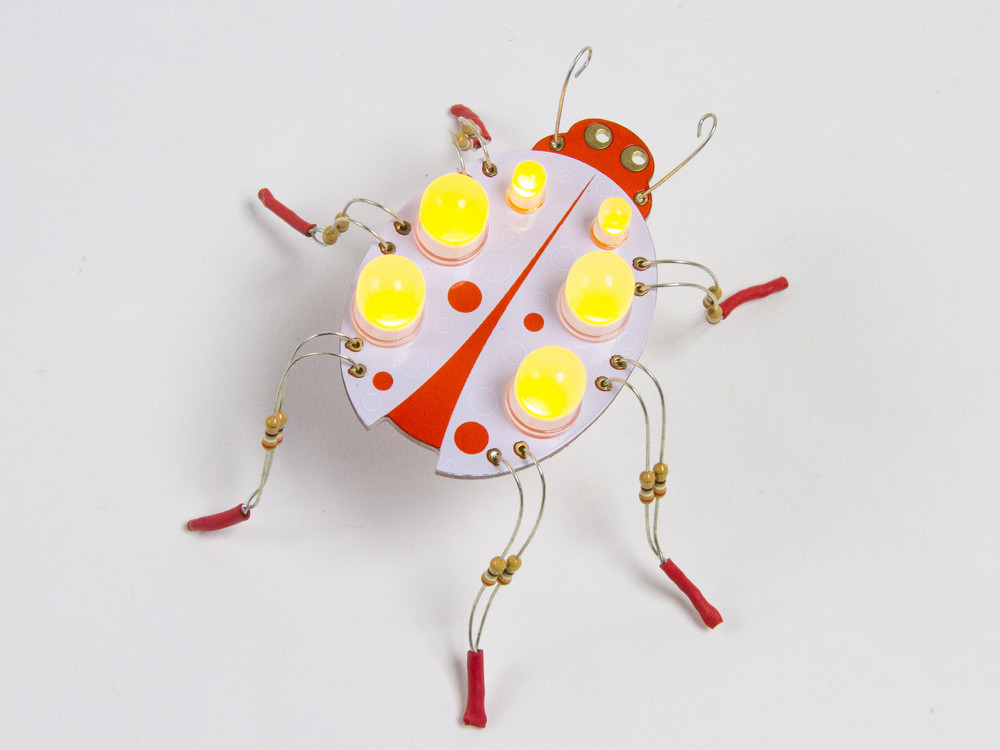 Boldport Buggy