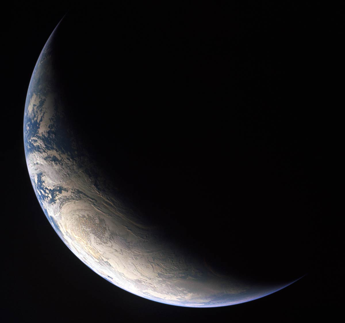 Apollo 4 image