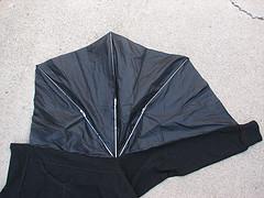 Bat costume - 04